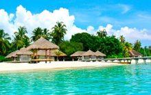 22 интересных факта о Мальдивах