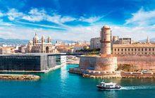 17 интересных фактов о Марселе