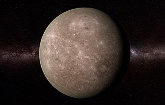 22 интересных факта о Меркурии