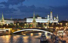 24 интересных факта о Московском Кремле