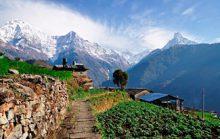 24 интересных факта о Непале