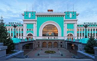 12 интересных фактов о Новосибирске