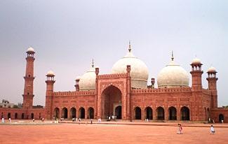 15 интересных фактов о Пакистане
