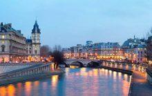22 интересных факта о Париже