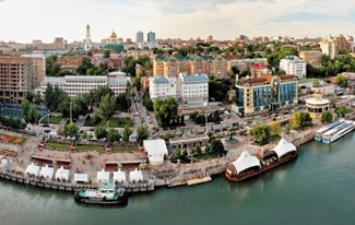 18 интересных фактов о Ростове-на-Дону