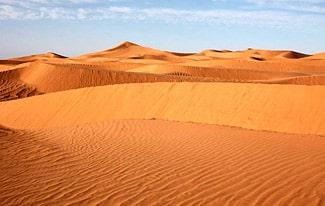 16 интересных фактов о Сахаре
