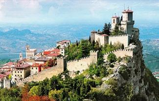 24 интересных факта о Сан-Марино
