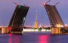 34 интересных факта о Санкт-Петербурге