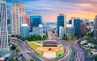 18 интересных фактов о Сеуле