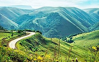 12 интересных фактов о Северном Кавказе