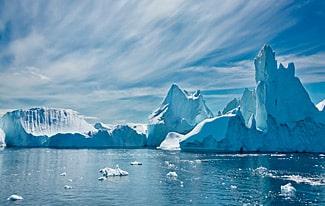 21 интересный факт о Северном Ледовитом океане