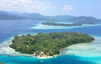 16 интересных фактов о Соломоновых островах
