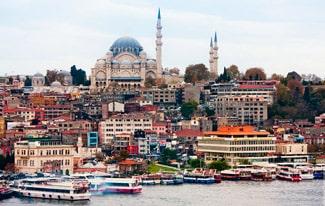 20 интересных фактов о Стамбуле