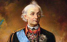11 интересных фактов о Суворове