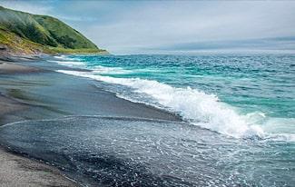 20 интересных фактов о Тихом океане