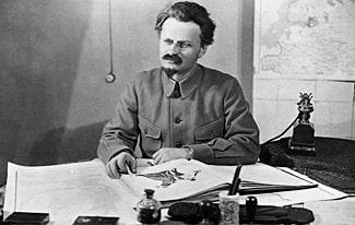 15 интересных фактов о Троцком