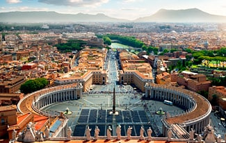 23 интересных факта о Ватикане