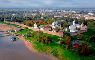 17 интересных фактов о Великом Новгороде