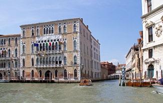 24 интересных факта о Венеции