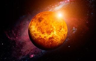 28 интересных фактов о Венере