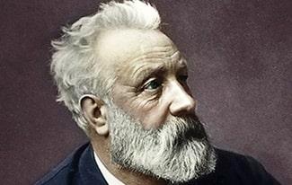 17 интересных фактов о Жюле Верне