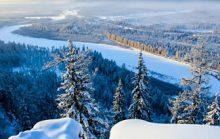 24 интересных факта о Западной Сибири
