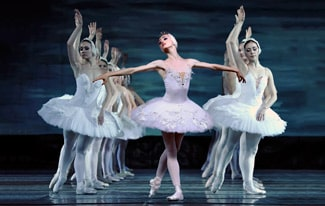 12 интересных фактов о балете