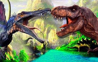 19 интересных фактов о динозаврах