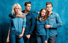 17 интересных фактов о джинсах