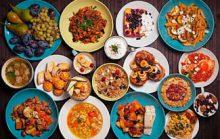 19 интересных фактов о еде в разных странах