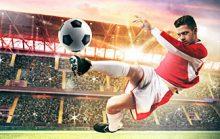 15 интересных фактов о футболе