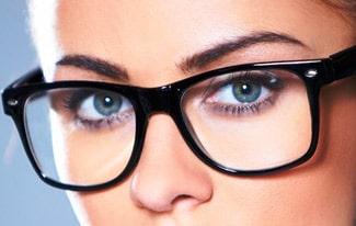 24 интересных факта о глазах и зрении