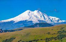 16 интересных фактов о горе Эльбрус