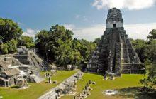 23 интересных факта о майя