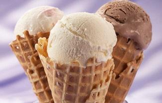 12 интересных фактов о мороженом
