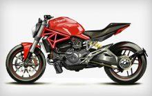 17 интересных фактов о мотоциклах