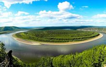11 интересных фактов о реке Амур