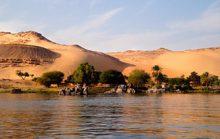 12 интересных фактов о реке Нил