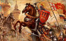 16 интересных фактов о рыцарях