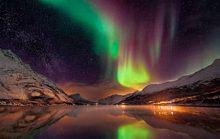 19 интересных фактов о северном сиянии