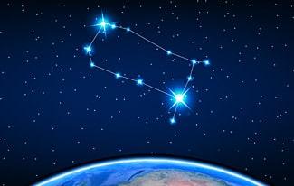 25 интересных фактов о созвездиях