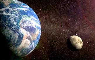 20 интересных фактов о спутниках планет