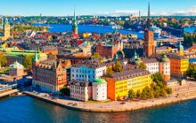 19 интересных фактов о странах Европы