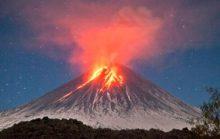 25 интересных фактов о вулканах