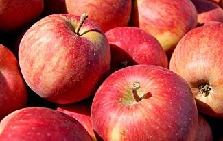 18 интересных фактов о яблоках