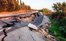 24 интересных факта о землетрясениях
