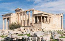 17 интересных фактов об Афинах