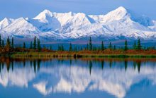 17 интересных фактов об Аляске