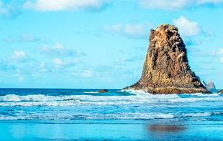 24 интересных факта об Атлантическом океане