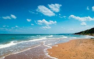 15 интересных фактов об Азовском море